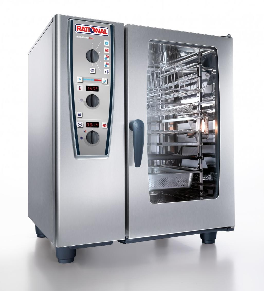 konvektomat rational combimaster cm 101 zen cart the art of e commerce. Black Bedroom Furniture Sets. Home Design Ideas
